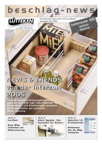 beschlag-news Mai 2005