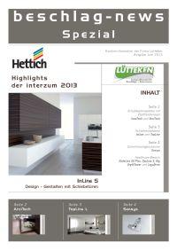 beschlag-news Juni-2013