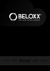 BELOXX - Keyless Intelligence