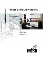 Hettich - Technik und Anwendung