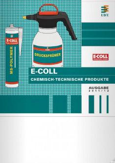 E-Coll - Chemisch-technische Produkte